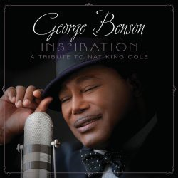 George Benson - Inspiration (A Tribute To Nat King Cole) CD - 08880 7234268