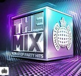 Ministry Of Sound - The Mix Non-Stop Party Hits CD - CDJUST 632