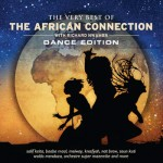 The Very Best Of The African Connection With Richard Nwamba - Dance Edition CD - SLCD 261