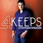 Stephan Visagie - 4 Keeps CD - VONK200