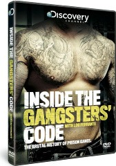Inside The Gangsters' Code DVD - GRDC4042