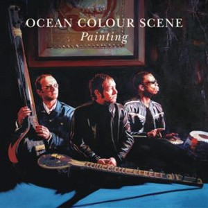 Ocean Colour Scene - Painting CD - COOKCD 576