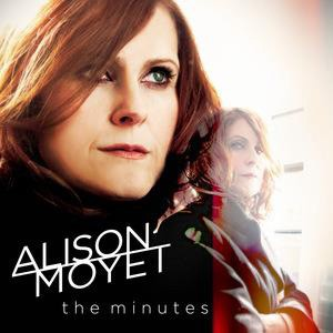 Alison Moyet - The Minutes CD - COOKCD 585