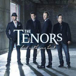The Canadian Tenors - Lead With Your Heart CD - 06025 3712906