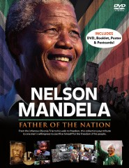 Father Of The Nation (Collectors Edition) DVD - GRD4339