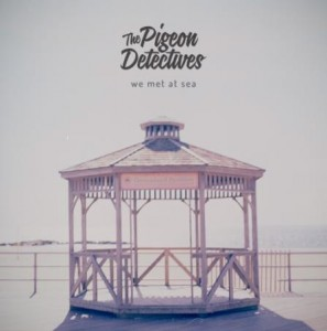 The Pigeon Detectives - We Met At Sea CD - COOKCD 584
