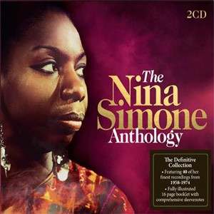 Nina Simone - Anthology CD - SALVOMDCD 33