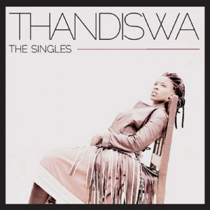 Thandiswa - The Singles CD - CDPS 258