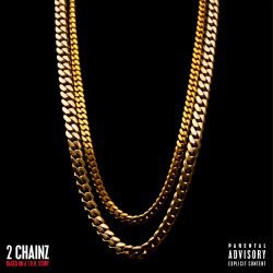 2 Chainz - Based On A T.R.U. Story CD - 06025 3712322