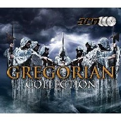 Gregorian - Collection CD - NEXTCDB11