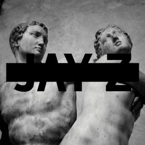 Jay-Z - Magna Carta... Holy Grail CD - 08570 1800418