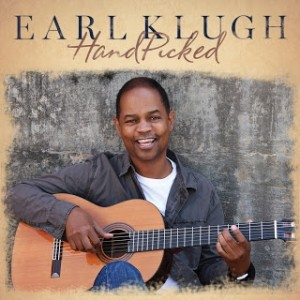 Earl Klugh - HandPicked CD - HUI 33201-02