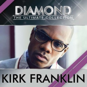 Kirk Franklin - Diamond - The Ultimate Collection CD - CDSM564