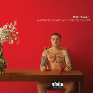 Mac Miller - Watching Movies With The Sound Off (Deluxe Edition) CD - 06025 3742191