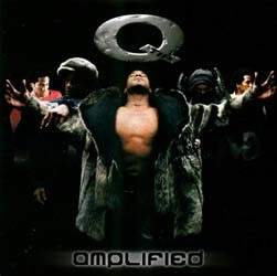Q-Tip - Amplified CD - 07822146192