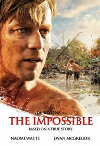 The Impossible DVD - 03996 DVDI