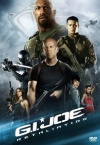 G.I. Joe: Retaliation DVD - EL136559 DVDP