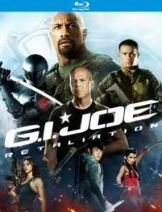 G.I. Joe: Retaliation Blu-Ray - WLBD130574 BDP
