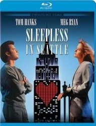 Sleepless in Seattle Blu-Ray - BD19799LC BDS