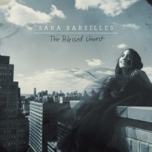 Sara Bareilles - The Blessed Unrest CD - CDEPC7143
