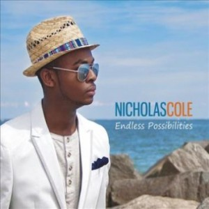 Nicholas Cole - Endless Possibilities CD - TNR 59