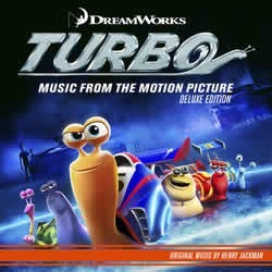 Soundtrack - Turbo CD - 88883741112