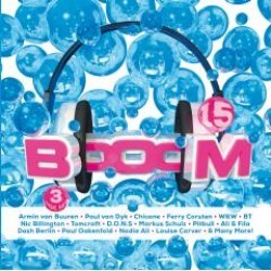 BoOoM 15 CD+DVD - NEXTCD474