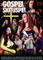 Gospel Skouspel 2013 CD - RTGSCD 2013