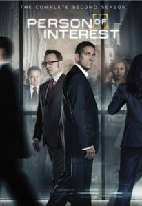 Person Of Interest Season 2 DVD - Y32694 DVDW