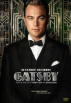 The Great Gatsby DVD - Y32637 DVDW