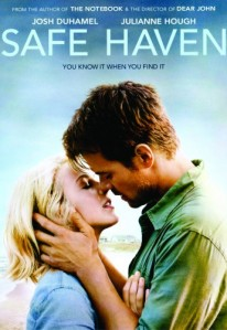 Safe Haven DVD - 04003 DVDI