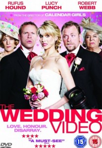 The Wedding Video DVD - 04001 DVDI