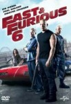 The Fast And The Furious: Fast & Furious 6 DVD - 65882 DVDU