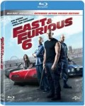 The Fast And The Furious: Fast & Furious 6 Blu-Ray - BDU 65882