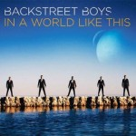 Backstreet Boys - In A World Like This CD - CDJUST 662