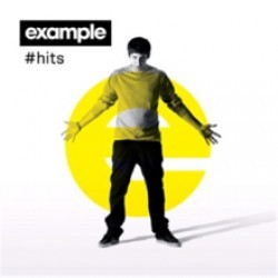 Example - #hits CD - CDJUST 646