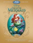 The Little Mermaid Trilogy DVD - 10222831