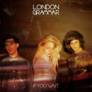 London Grammar - If You Wait (Deluxe Edition) CD - CDJUST 645