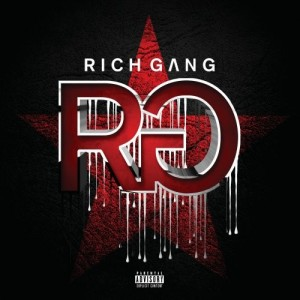 Rich Gang - Rich Gang CD - 06025 3738078