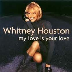 Whitney Houston - My Love Is Your Love CD - 07822190372