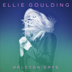 Ellie Goulding - Halcyon Days (Deluxe Edition) CD - 06025 3750663
