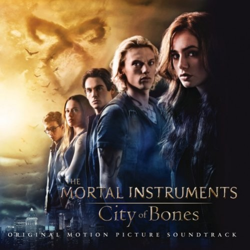 The Mortal Instruments: City of Bones (Original Motion Picture Soundtrack) CD - 06025 3747898