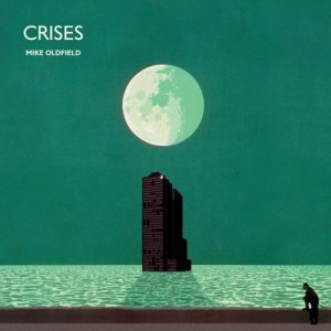 Mike Oldfield - Crises - 2013 Remaster CD - 06025 3740445