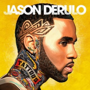 Jason Derulo - Tattoos CD - WBCD 2316