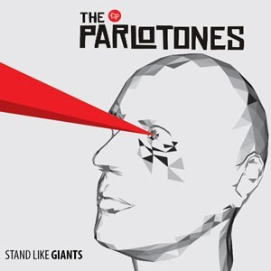 The Parlotones - Stand Like Giants CD - SLCD 434