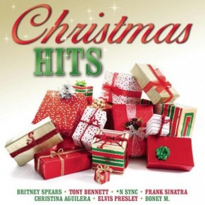 Christmas Hits CD - CDSM563