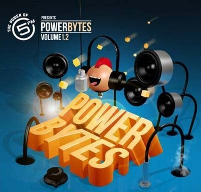 5FM Presents Powerbytes Vol 1.2 CD - CDBSP3308