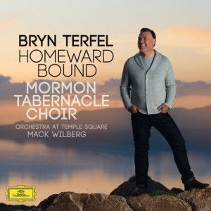 Bryn Terfel & The Mormon Tabernacle Choir - Homeward Bound CD - 00289 4791073