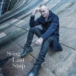 Sting - The Last Ship CD - 06025 3744320