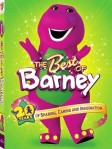 Best Of Barney: 20 Years Of Caring, Sharing And Imagination DVD - SHTD-222